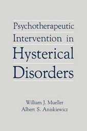Psychotherapeutic Interventi