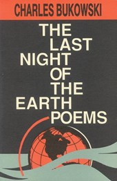 Last Night of the Earth Poems