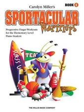 Sportacular Warm-ups