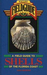 Field Guide to Shells of the Florida Coast | Jean Andrews |