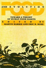 Food and Evolution | Marvin Harris |