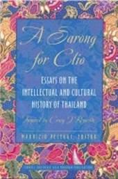 A Sarong for Clio