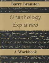Graphology Explained | Barry Branston |