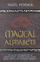Magical Alphabets | Nigel Pennick |