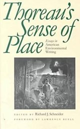 Thoreau's Sense of Place | auteur onbekend |