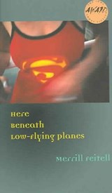 Here Beneath Low-Flying Planes | Merrill Feitell |