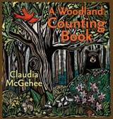 A Woodland Counting Book | Claudia McGehee |