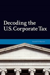 Decoding the U.S. Corporate Tax