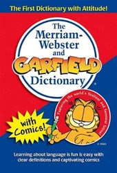 The Merriam-Webster and Garfield Dictionary | Jim Davis |