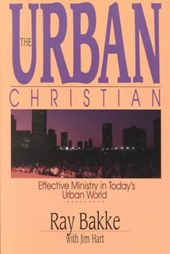 The Urban Christian