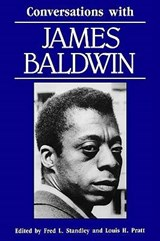 Conversations With James Baldwin | Fred R. Standley |