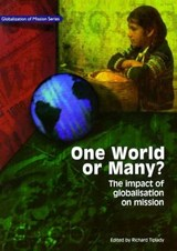 One World or Many* | Richard Tiplady |