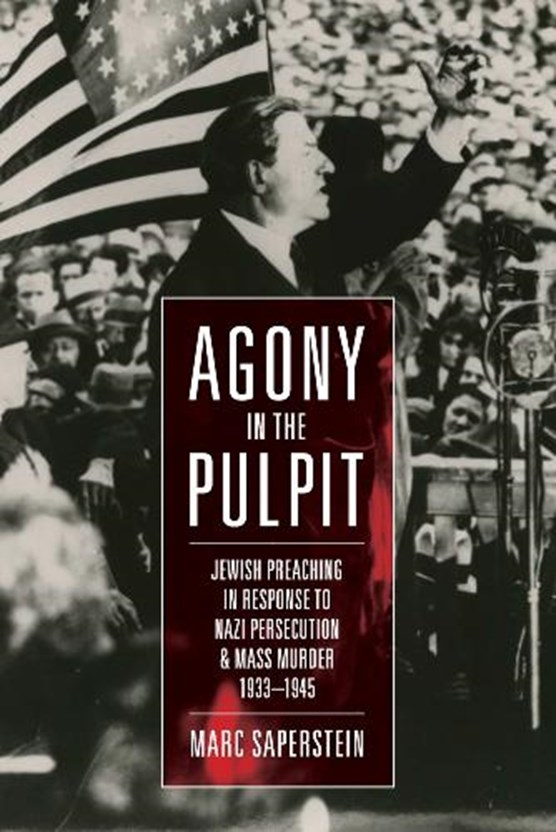 Agony in the Pulpit