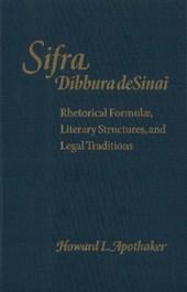 Sifra, Dibbura De Sinai