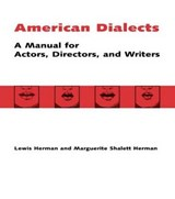 American Dialects | Lewis Herman |