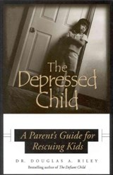 Depressed Child | Douglas A. Riley |