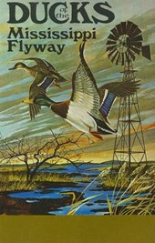 Ducks of the Mississippi Flyway