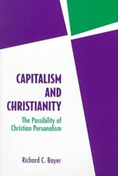 Capitalism and Christianity