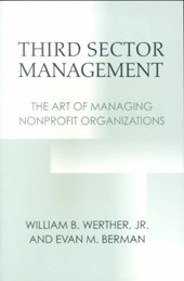 Third Sector Management