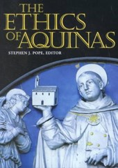 The Ethics of Aquinas | Stephen J. Pope |