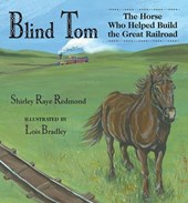 Blind Tom | Shirley-Raye Redmond |