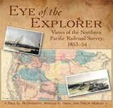 Eye of the Explorer | Paul D. McDermott |