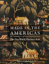 Made in the Americas | Dennis Carr; Gauvin Alexander Bailey |