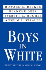 Boys in White | Howard S. Becker |