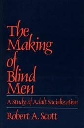 Making of Blind Men