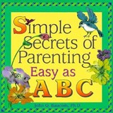 Simple Secrets of Parenting | John Q. Baucom |