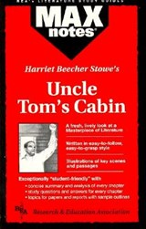 Harriet Beecher Stowe's Uncle Tom's Cabin | Edward Tang |