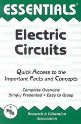 Electric Circuits | Staff Of Rea |