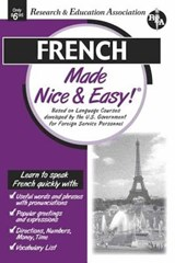 French Made Nice & Easy | The Editors of Rea |