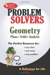 The Geometry Problem Solver | M. Fogiel |