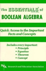 Boolean Algebra Essentials | Alan D. Solomon |