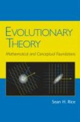 Evolutionary Theory | Sean H. Rice |