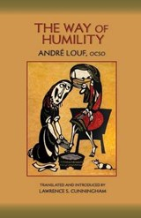 Way of Humility | Andre Louf |