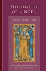 Homilies on the Gospels | Hildegard of Bingen |