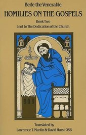 Homilies on the Gospels Book Two - Lent to the Dedication of the Church