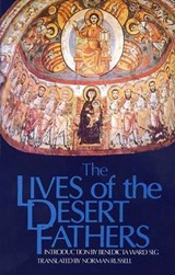 The Lives of the Desert Fathers | Norman Russell |