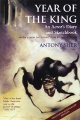 Year of the King | Antony Sher |