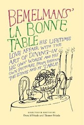 La Bonne Table | Ludwig Bemelmans & Donald Friede & Eleanor Friede |