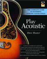 Play Acoustic | HUNTER,  Dave |