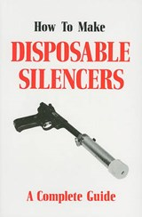 How to Make Disposable Silencers | J. Flores |