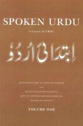 Spoken Urdu