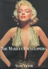The Marilyn Encyclopedia | Adam Victor |