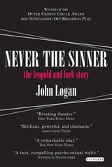 Never the Sinner | John Logan |