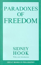 Paradoxes of Freedom | Sidney Hook |