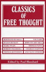 Classics of Free Thought | auteur onbekend |
