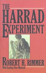The Harrad Experiment | Robert H. Rimmer |